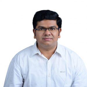Mr. Shankar R.