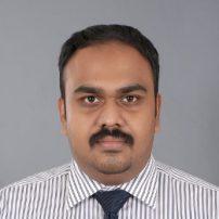 Mr.Arun Chand V