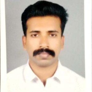 Mr. Ajay Thomas Mathew